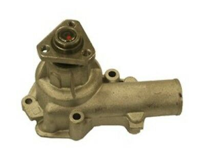 Engine Water Pump-Water Pump (Standard) Gates 42048 fits 67-73 Fiat 124 1.4L-L4