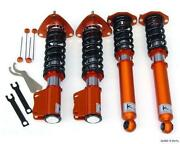 3000gt Coilovers