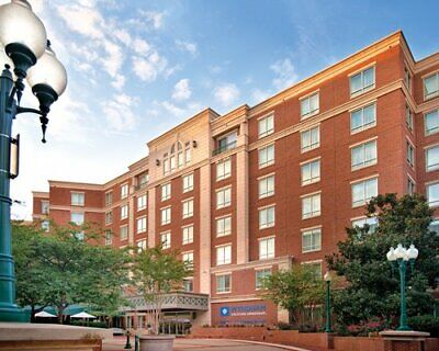 WYNDHAM OLD TOWN ALEXANDRIA, 427,000, POINTS, ANNUAL, TIMESHARE, DEEDED - $750.00