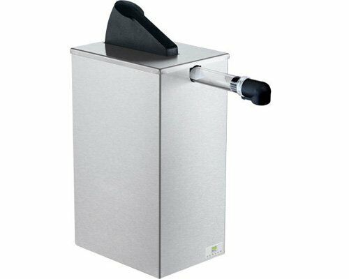 New Server Express SE-SS-07125 Counter-top Pouched Condiment Dispenser