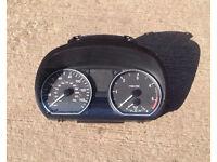 2009 BMW M SPORT SPEEDO CLOCK INSTRUMENT CLUSTER 1041568