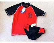 Boys Swimwear Size 12