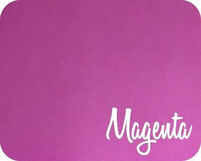 15 X 5 Yards 15 Feet - Stahls Fashion-film Electric Htv - Magenta