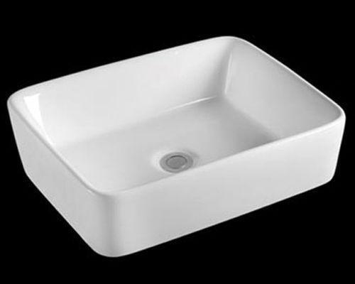 Bathroom Sink 500 X 400 porcelain sink | ebay