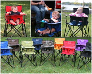 Ciao! Portable Baby High Chair