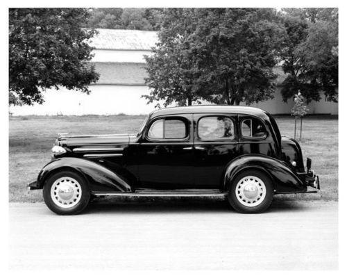 1936 Chevy Sedan Ebay Motors Ebay