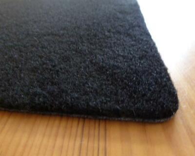 Gastraum Teppich Fußmatten hinten 3-teilig VW T6.1 California Beach