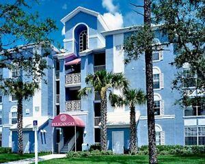 one week hotel in Orlando