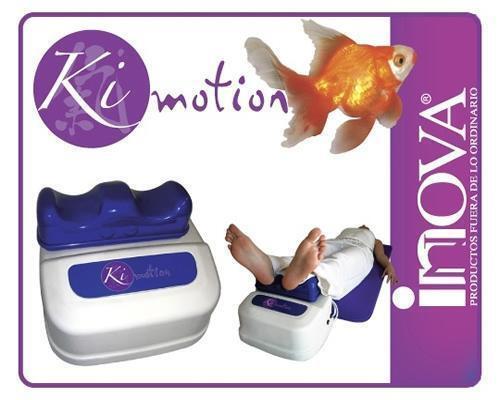 ki motion machine