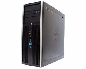 HP Elite 8200 (Core I5 avec 4 Go Ram) @ 260$