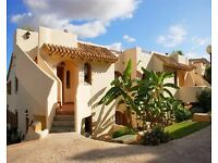 Luxurious 3 bedroom timeshare at La Quinta Resort in Spain