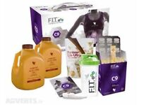 Forever living c9 cleanse