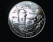 Puerto Rico Coins