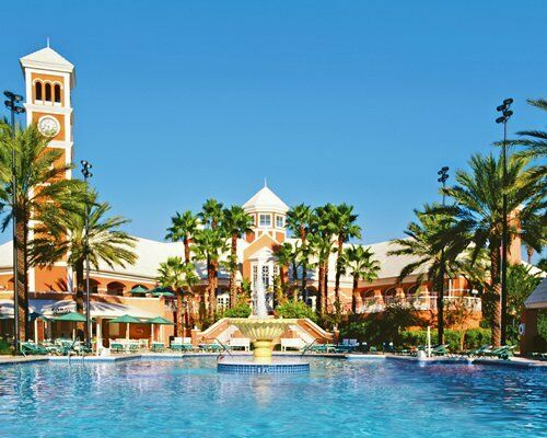 HILTON GRAND VACATIONS CLUB AT SEAWORLD, GOLD SEASON, 3400 POINTS TIMESHARE SALE - $1.00