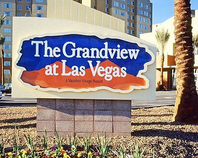 49 000 Rci Pts   Grandview At Las Vegas  Las Vegas  Nv Free Closing