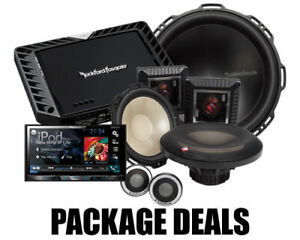 car stereo installations and sales