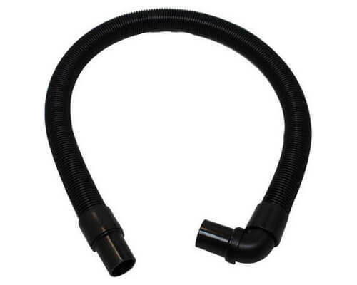 Backpack Vacuum Hose With Elbow and Hose Cuff For Proteam and Other Backpacks