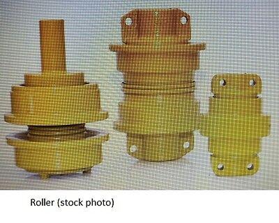 1248253 Roller Caterpillar Cat Dozerexcavatorloader 307b S.f 1248253