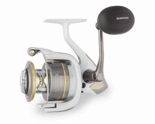 Shimano Stradic 5000: Fishing | eBay