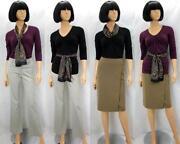 Womens Designer Clothing Lot