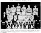 Philadelphia Warriors