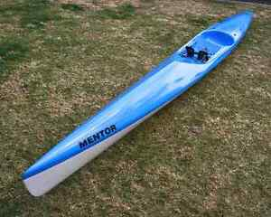 Surf ski only 14kg Strathpine Pine Rivers Area Preview