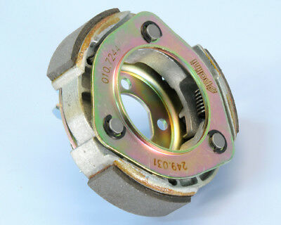 Polini Speed Clutch for Vespa 200, 250, 300 Piaggio MP3