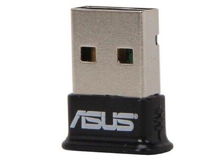ASUS USB-BT400 USB 2.0 Bluetooth 4.0 Adapter Brand New!