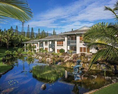 1,154,000 Wyndham Points At Bali Hai Villas Princeville, Hawaii FREE CLOSING  - $10,000.00
