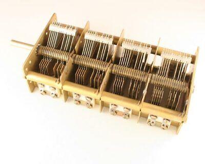 397-8 Byab Capacitor Variable Tuning