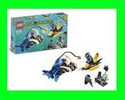 Lego Aqua Raiders