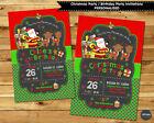 Christmas Greeting Photo Cards