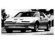 1986 Trans Am