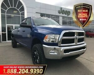 2014 Ram 3500 SLT| Cloth| Seats 6| Remote Start| AUX