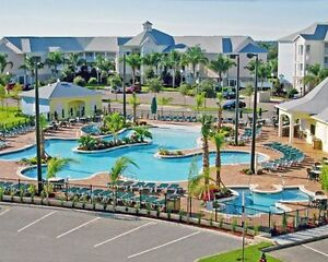 SUMMER BAY RESORT- MINUTES FROM DISNEY- W/ SHUTTLE- 1 BR & 2 BR