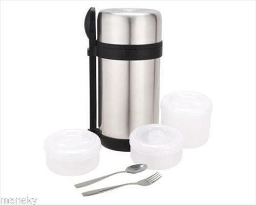 Thermos Food Container Ebay