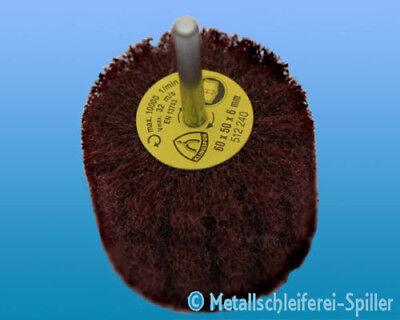 Vliesstift NFS 600 60 x 30 x 6 mm Klingspor sehr fein ()