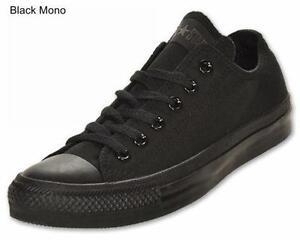 converse black. black mono converse