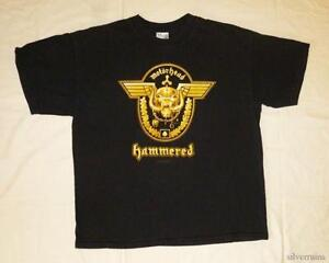 ba858076 Vintage Motorhead Shirts