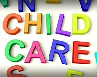 Available child care- Westside