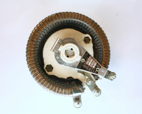 RPSR50 OHMITE potentiometer 0.5 Ohm, 225W Rheostat 225 Watt