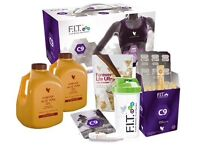 Aloe Vera health and beauty gift baskets and novelty mugs, elves and Santa pants