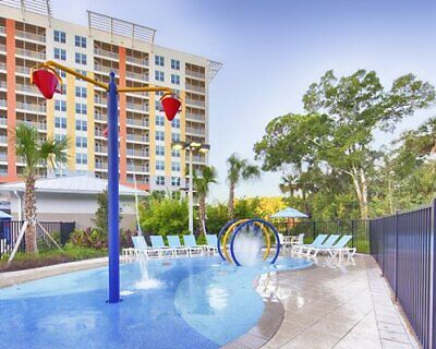 VACATION VILLAGE AT PARKWAY 55,500 EVEN RCI POINTS TIMESHARE FOR SALE  - $1.00
