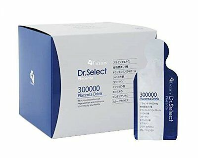 kb09 Dr.Select doctor select 300 000 Placenta drink smart pack 30 encased