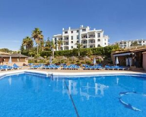 Vacation in Spain - Reservation for 6 pers in Malaga  Aug 10-17