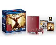 PS3 God of War Bundle