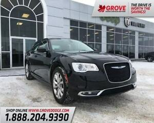 2018 Chrysler 300 300 Touring  Low KM  Leather  Sunroof
