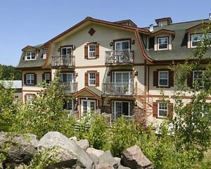 """Mont Tremblant timeshare """"a vendre"""""""