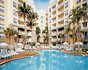 ORLANDO _ 1 BEDROOM CONDO VACATION VILLAGE AT PARKWAY