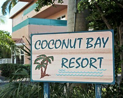 WEEK 19 COCONUT BAY 33,500 RCI POINTS ANNUAL TIMESHARE FOR SALE  - $1.00